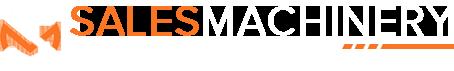 sales-machinery: Used Machinery and Equipment
